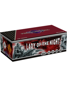 LADY OF THE NIGHT
